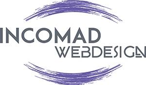 Incomad webdesign